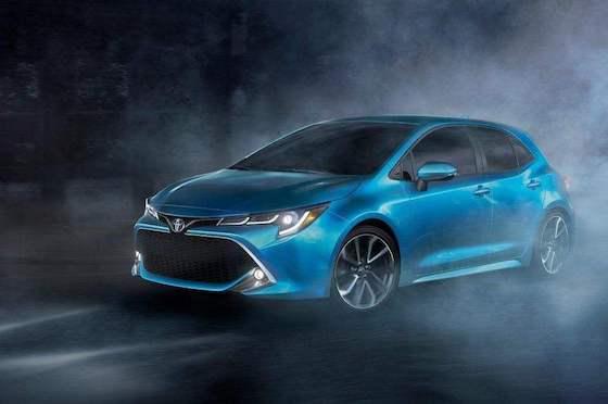 一汽丰田7月销量公布 未来投放10款新车 重打一手好牌?