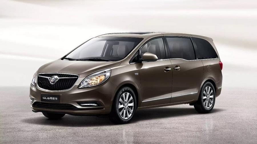 上汽通用汽车有限公司召回部分别克GL8豪华商务汽车、别克全新一代GL8汽车
