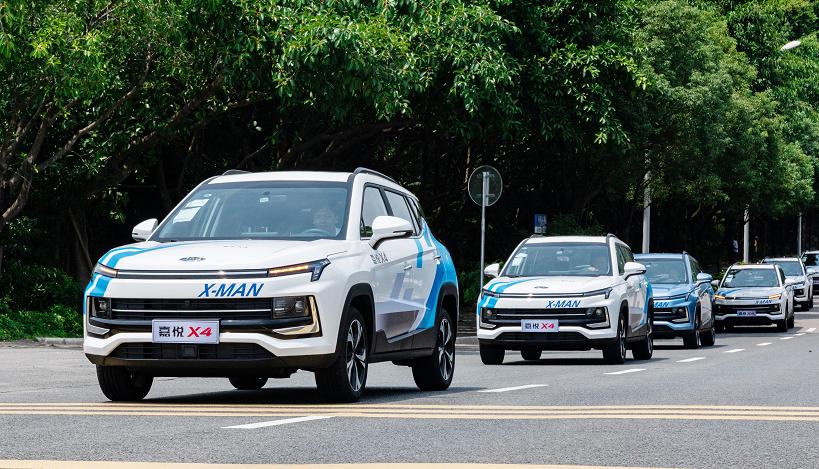 试驾江淮嘉悦X4 售价低至5.88万的德味SUV会是你的菜吗?