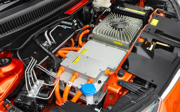 北汽新能源EC180突发断电,电池质量问题何时能公开召回?