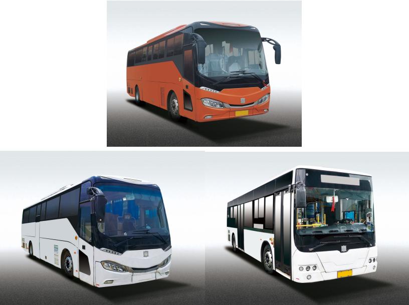 中车时代电动汽车股份有限公司召回部分纯电动城市客车
