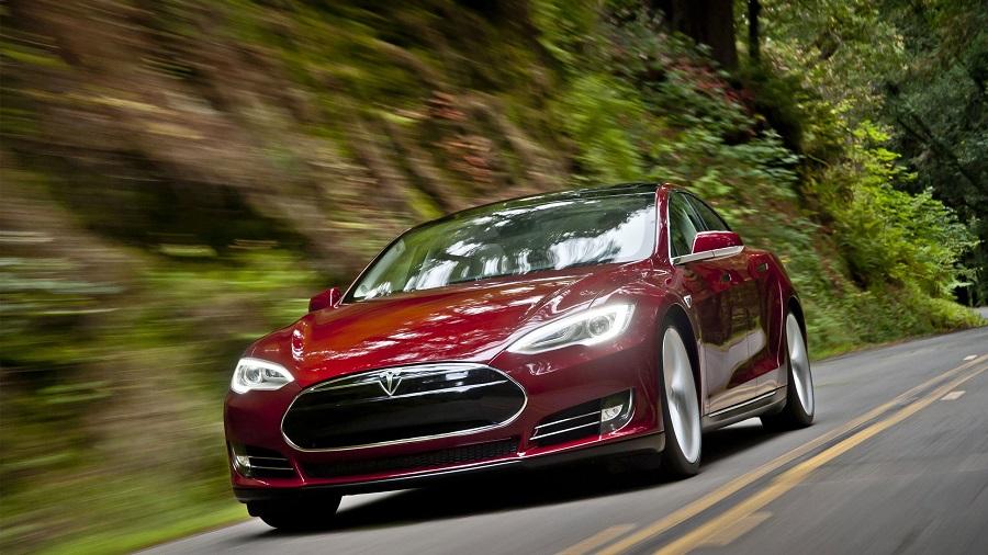 特斯拉汽車(北京)有限公司召回部分進口Model S、Model X電動汽車