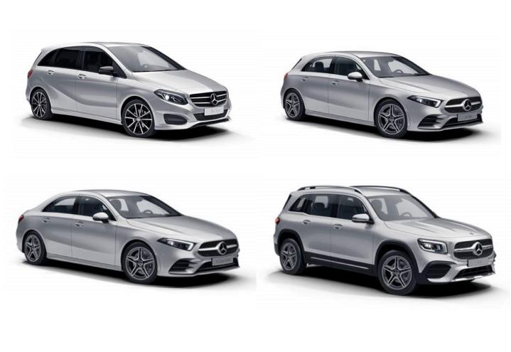 梅賽德斯-奔馳(中國)汽車銷售有限公司、北京奔馳汽車有限公司召回部分進口和國產汽車