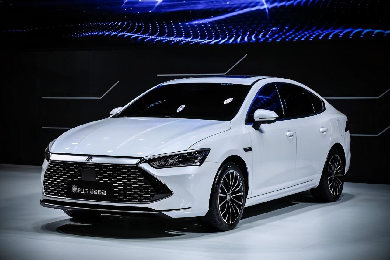 稍受冷落的轿车市场,自主品牌在广州车展为我们带来了什么惊喜
