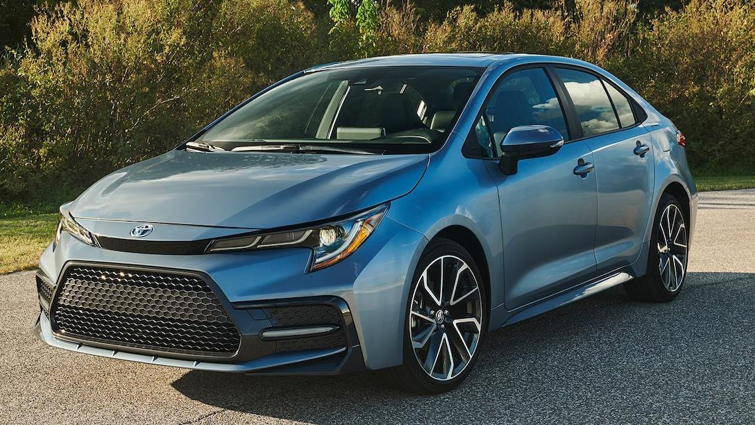 丰田顶着压力推出三缸发动机 难道仅为了应对燃油积分政策?