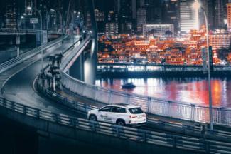 年底假期來臨,全新一代捷途X90帶您安全舒適返鄉