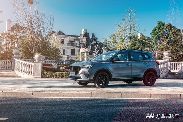 插電混動新能源車保值率排名出爐,上汽榮威RX5 eMAX斬獲第一!