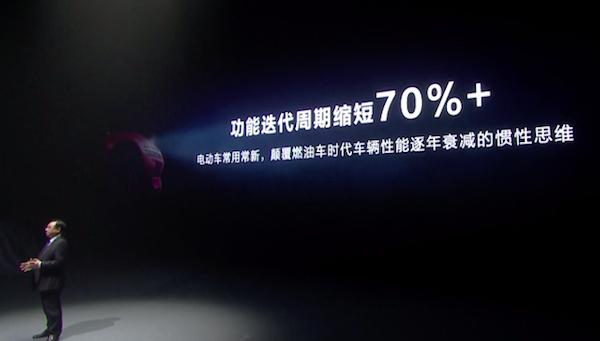 闭着眼睛都能买!比亚迪发布e平台3.0 下一个百万销量的摇篮?
