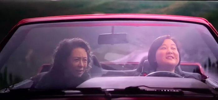 《你好,李焕英》唤起对家庭亲情的眷恋,在捷途X70 PLUS上早有体现