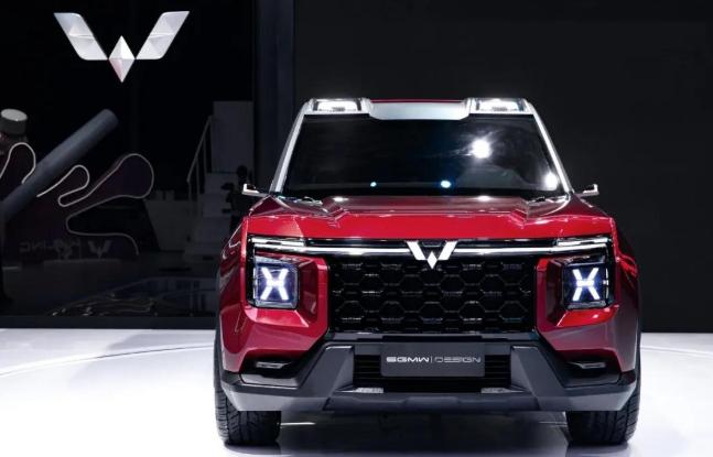 """2021年最值得期待的4款新车!个个都是""""狠角色"""",网友:心动"""