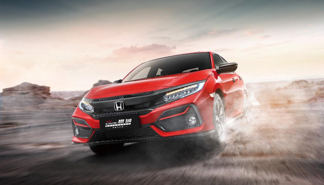 本田在华第一季度售出约39万辆,同比增75.8%,上海车展还将开启新车攻势?