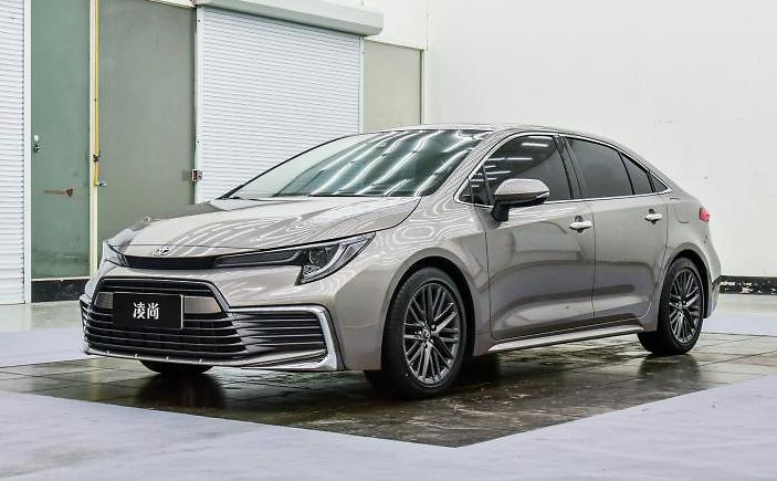 廣汽豐田全系熱銷 一季度銷量同比增長超6成 本月多款新車將亮相