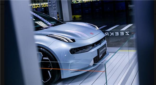 颠覆传统纯电动车市场格局,极氪001重磅发售