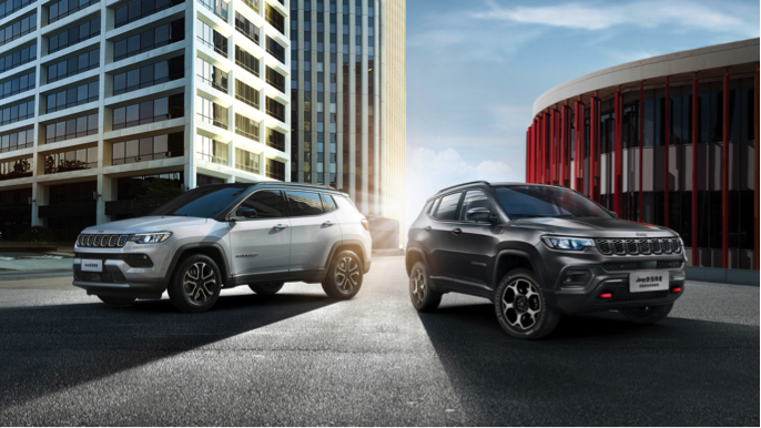 哪个品牌的SUV当下值得入手?全系携礼的Jeep不容错过