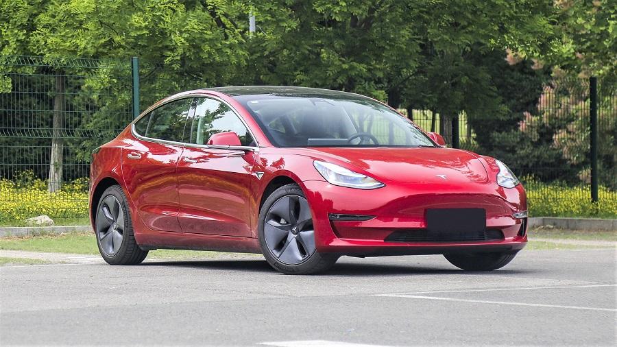 国内召回|特斯拉汽车(北京)有限公司召回部分进口Model 3电动汽车
