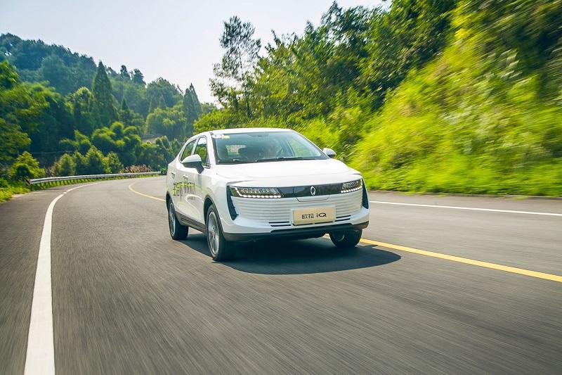国内召回|长城汽车股份有限公司召回部分欧拉IQ电动汽车