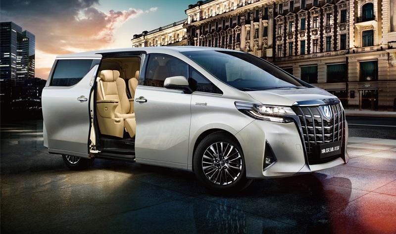 國內召回|豐田汽車(中國)投資有限公司再次召回部分進口埃爾法汽車