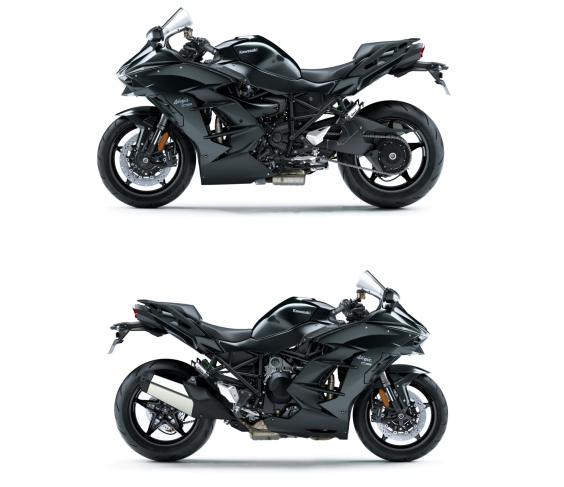 國內召回|川崎摩托(上海)有限公司召回部分進口ZX1002A/J/L/N及ZR1000K型摩托車