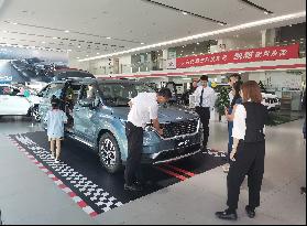 全球旗艦MPV第四代嘉華陸續到店 已正式開啟預售