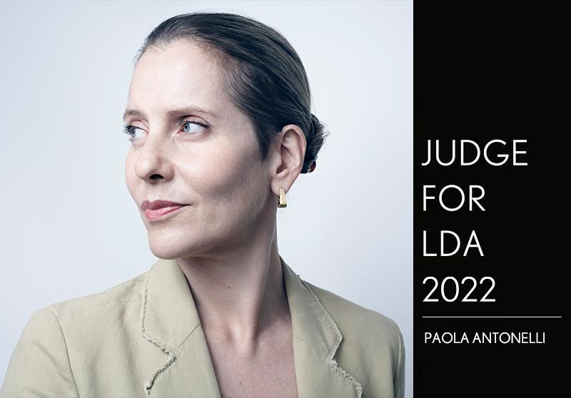 2022 LEXUS雷克薩斯全球設計大獎評審團陣容正式揭曉 4位全球設計領域的權威專家將遴選新銳人才,塑造更美好的未來
