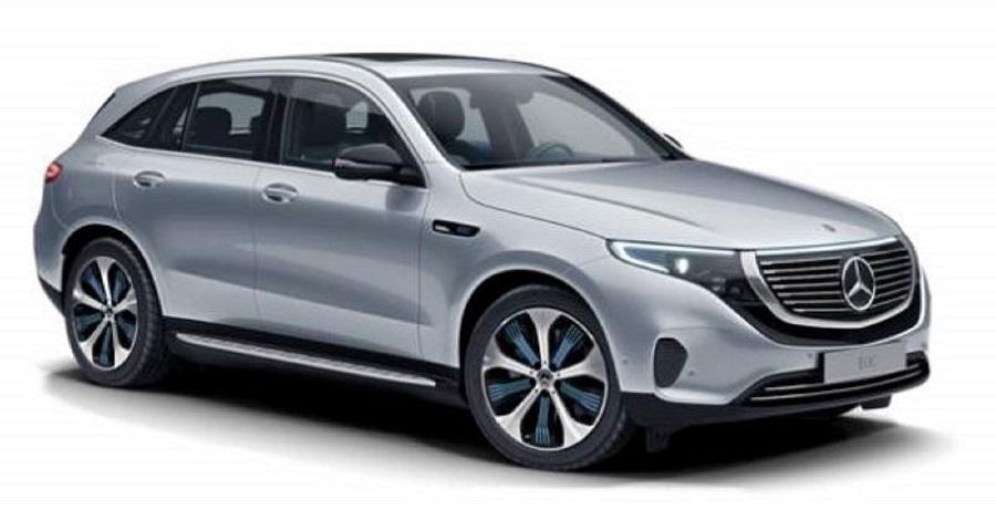 国内召回|北京奔驰汽车有限公司召回部分EQC及GLB SUV汽车