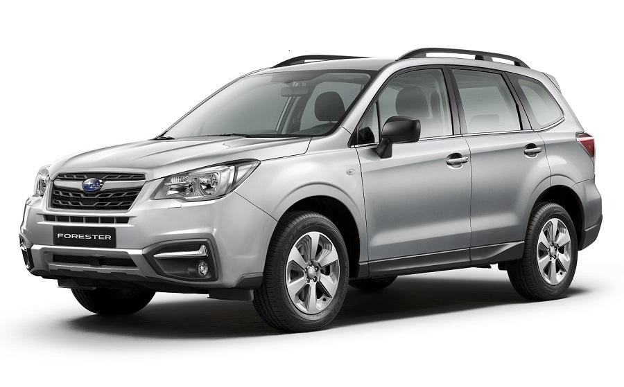 国内召回|斯巴鲁汽车(中国)有限公司召回部分进口森林人汽车