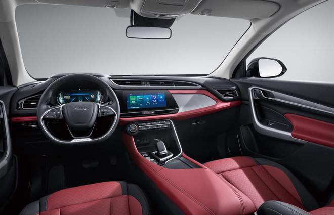 潮流新物种,凡尔赛C5 X上市,能否助推法系车实现再次崛起?
