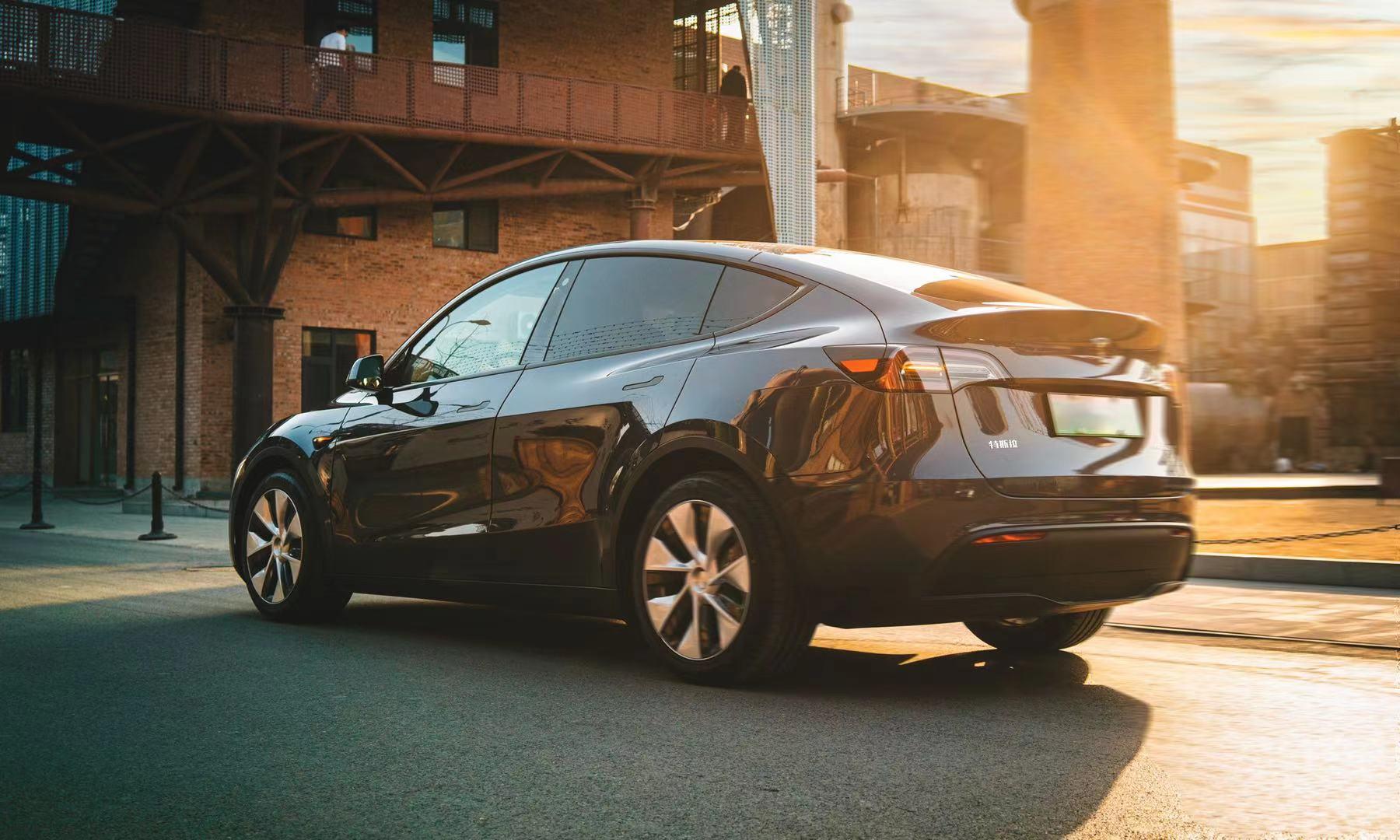 9月SUV销量排名公布 哈弗H6销冠易主Model Y 常青树CR-V同比腰斩