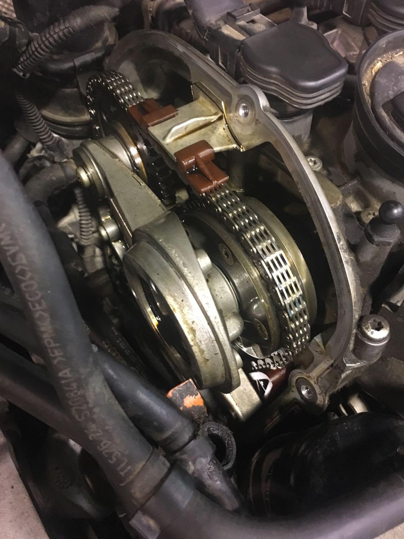 大众中国-TIGUAN 发动机烧机油,正时链条跳齿,发动机损毁,4S店和厂家不管不顾