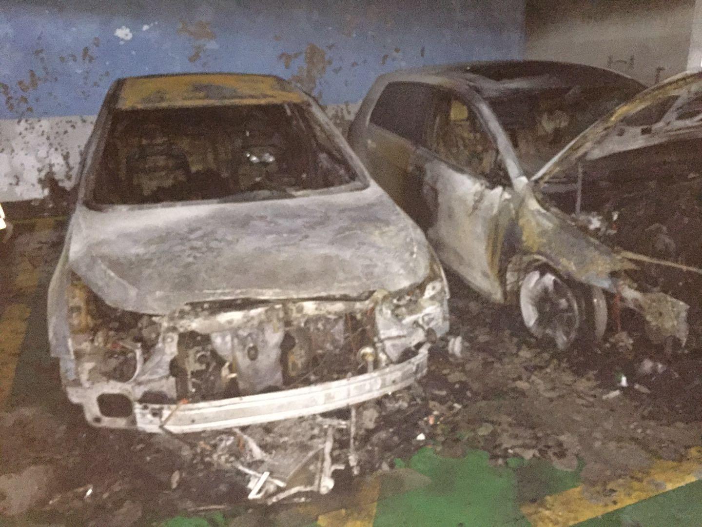 上汽通用-科鲁兹  关于赔偿车辆自身质量造成自燃的损失