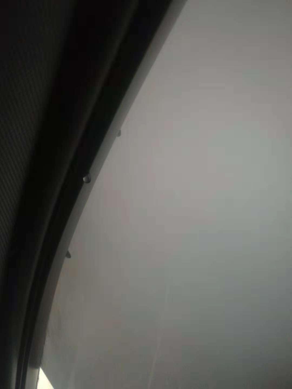 丰田-凯美瑞 新车车门漏水严重