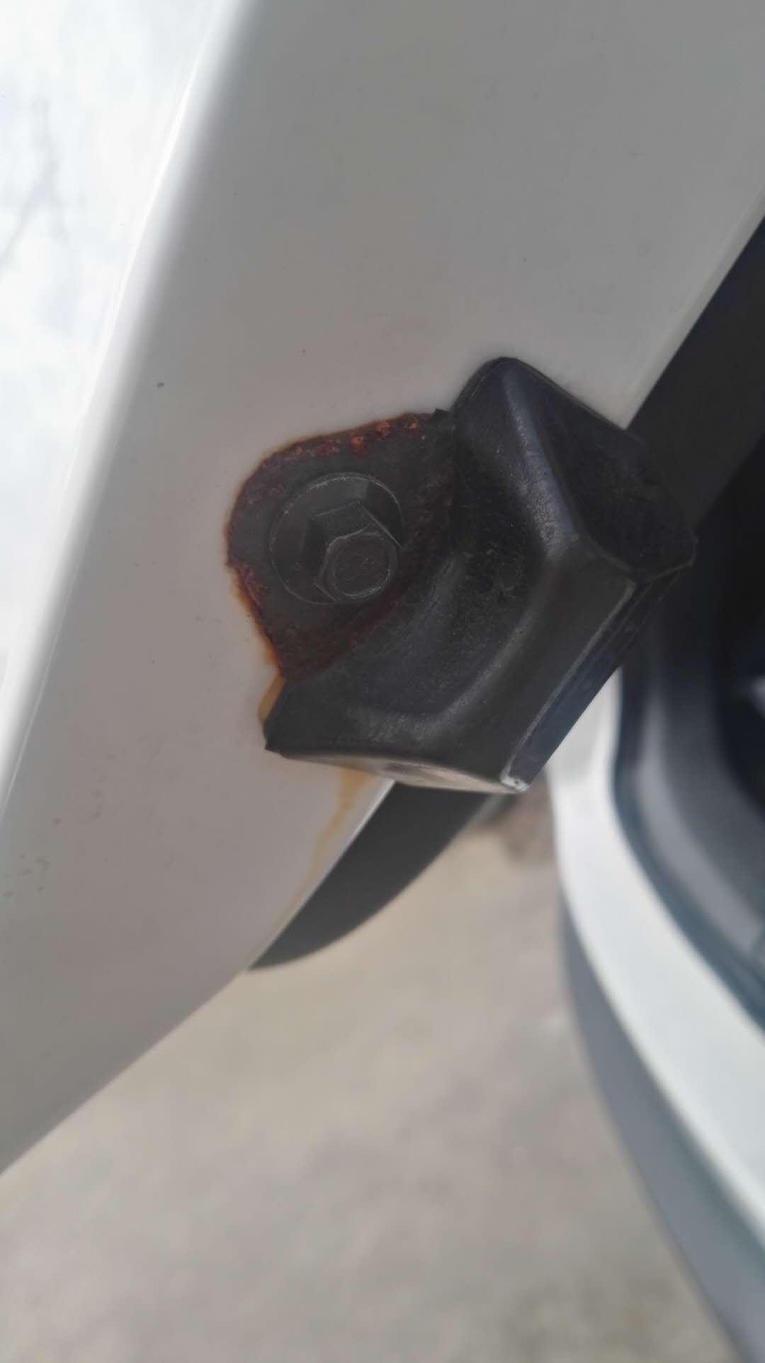 众泰-大迈X5 从购车起故障不断,到现在发动机多次修不好