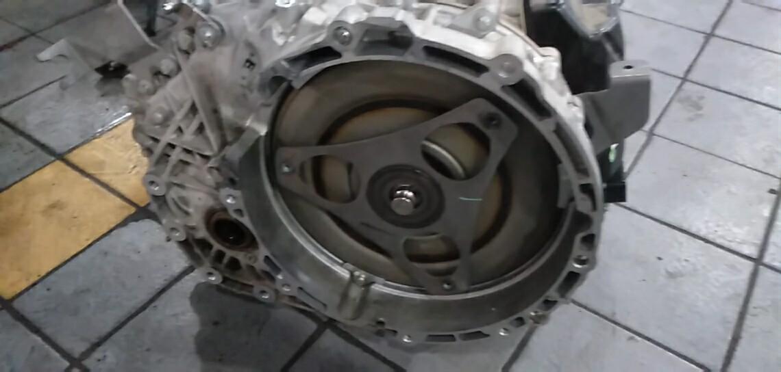 上汽通用五菱-寶駿560 變數箱質量不過關,25000公里直接就報廢了。