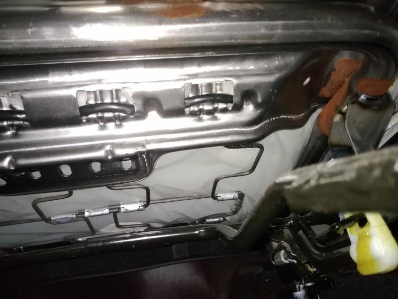 奇瑞汽车-艾瑞泽5 检测属于质量问题  拒绝赔偿补偿