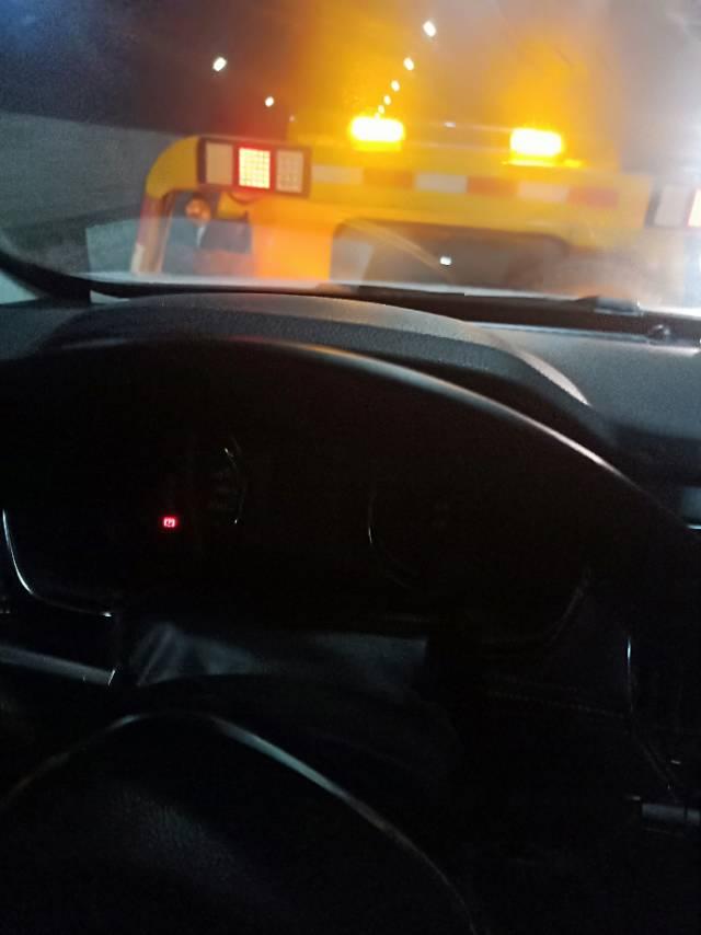 上海汽车-荣威RX5 新车高速80码突然熄火不跑
