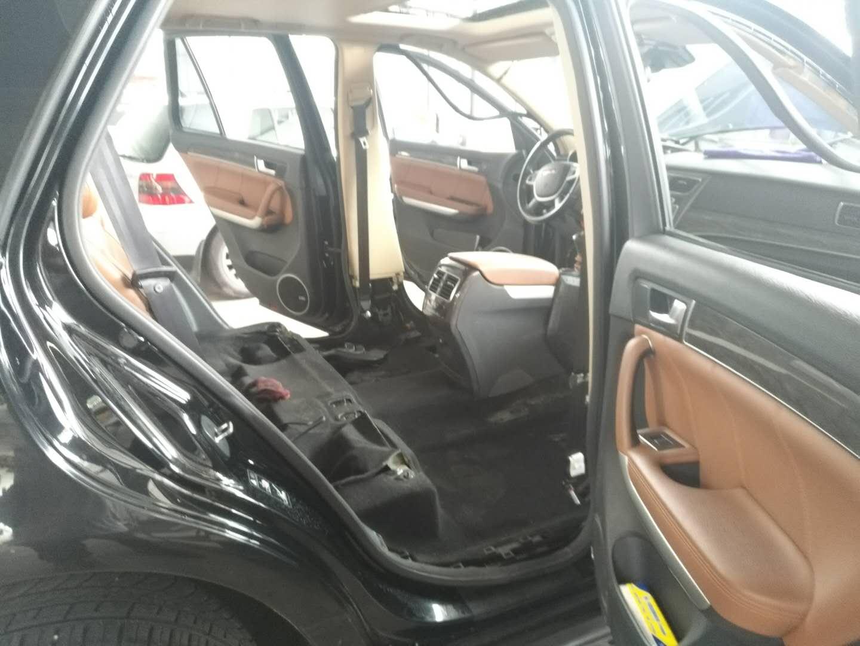 长城汽车-哈弗H8 汽车延保增值服务不履行