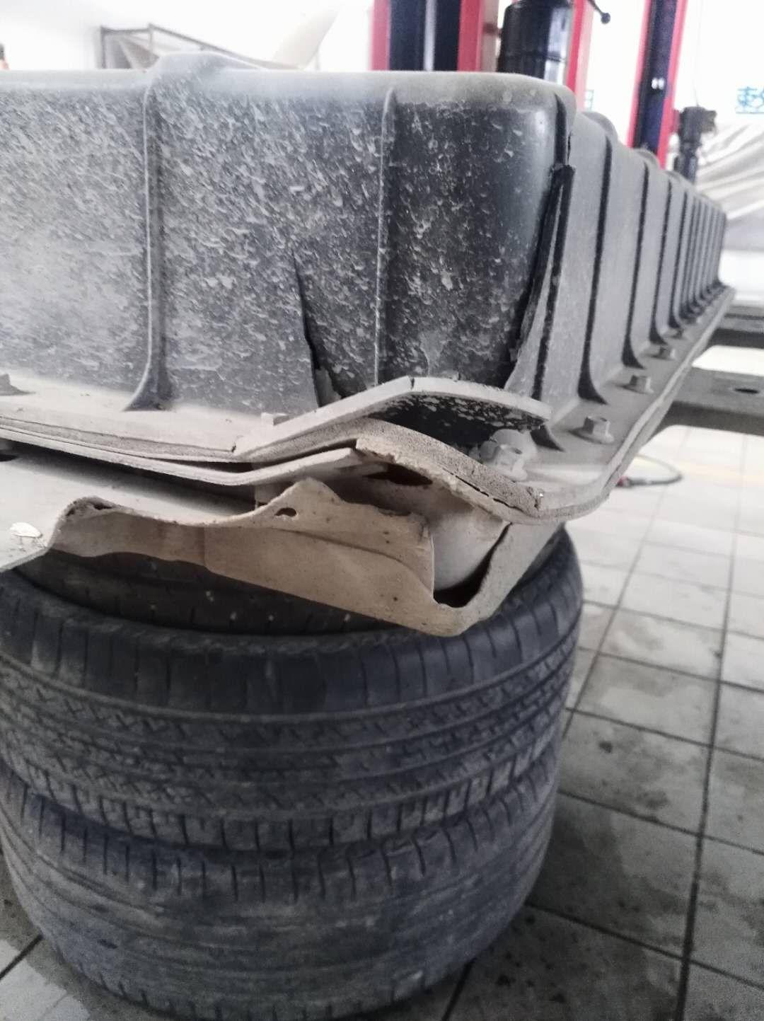 奇瑞汽车-奇瑞eQ1 汽车质量问题,4S店和厂家态度和技术问题