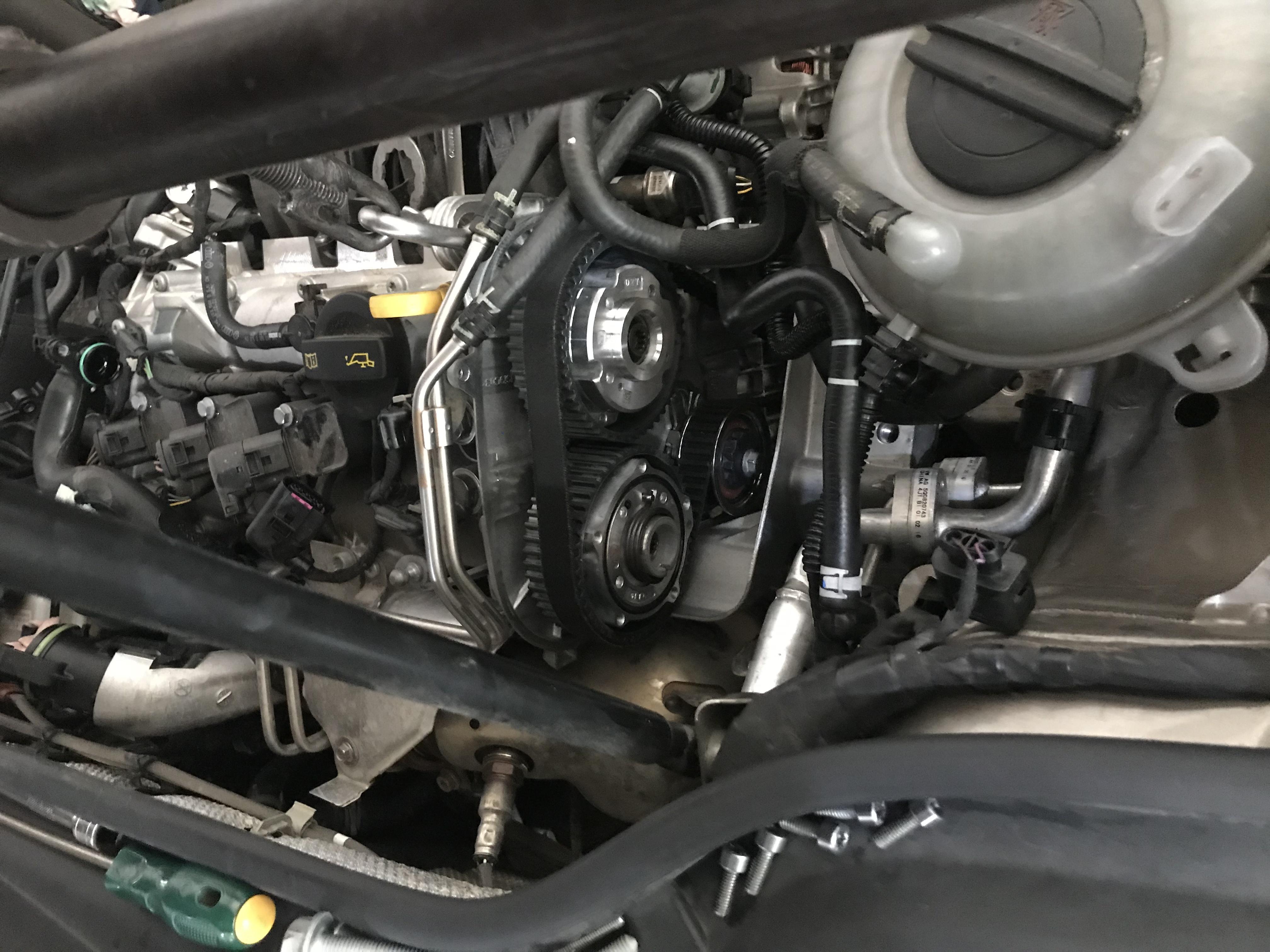 大众-高尔夫 发动机异响,变速箱异响,卡顿自动退档,刹车异响
