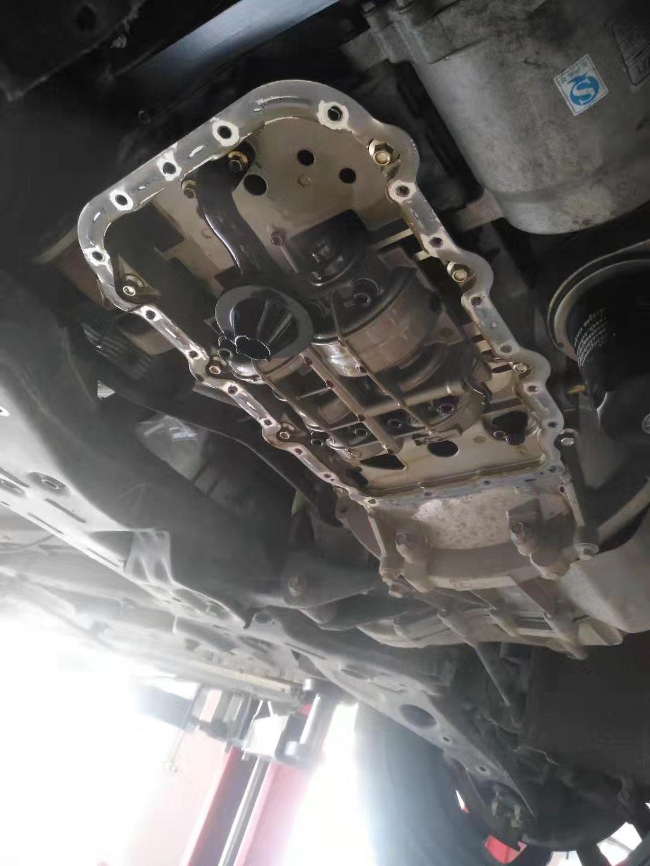 众泰-大迈X7 发动机有异响,问题迟迟未得到解决