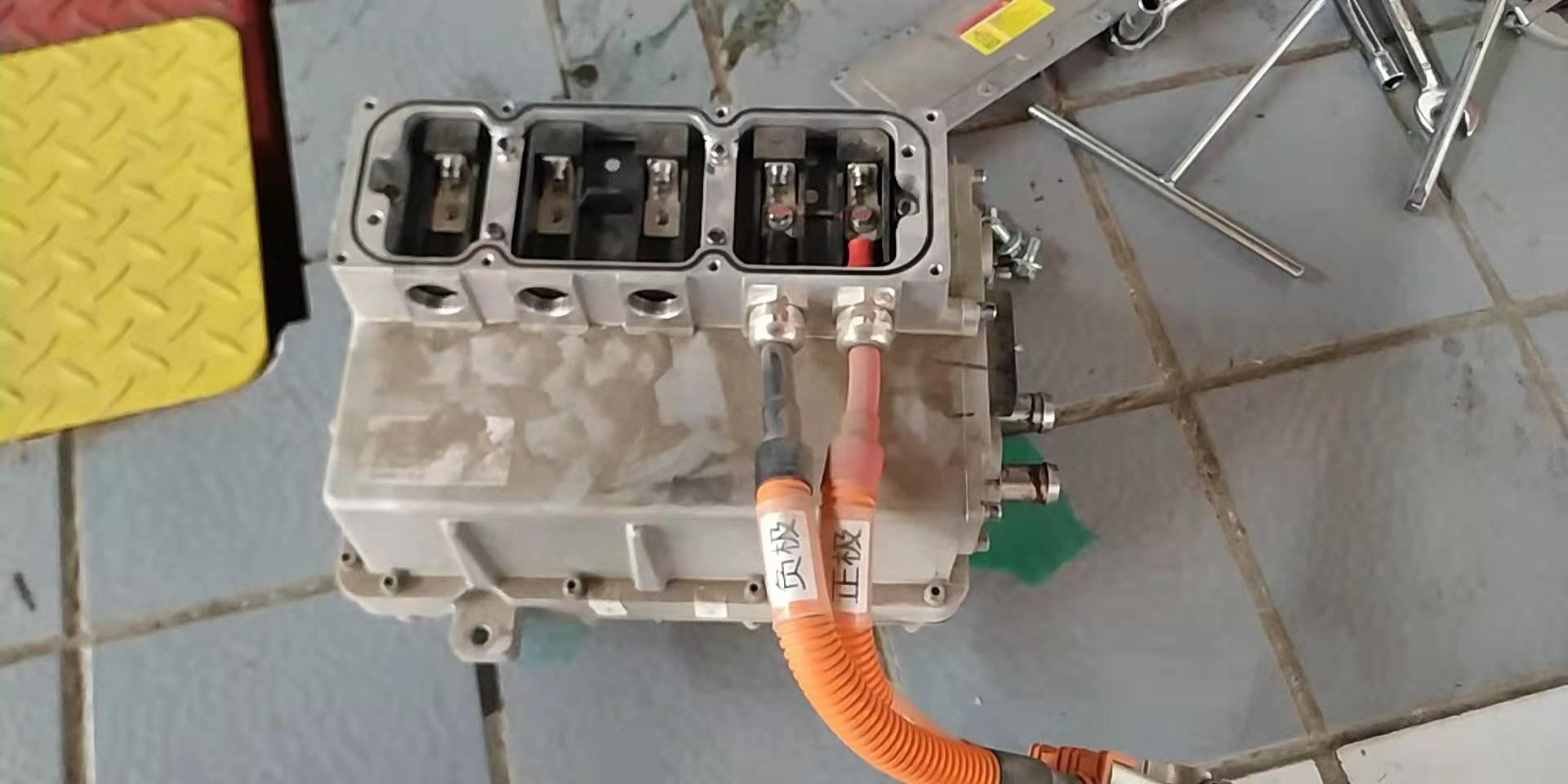 众泰-众泰E200 电控系统多次出现故障,售后配件迟迟未到货
