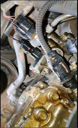 丰田-卡罗拉 要求更换发动机