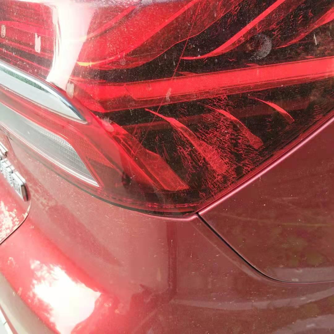 上海尾灯-荣威rx5汽车内壁图片开裂一汽佳宝v75外壳v尾灯图片