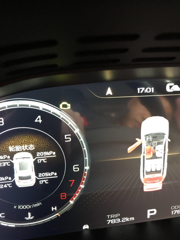 吉利汽车-博越 发动机故障灯多次亮起,起步,加速,刹车抖动,溜车