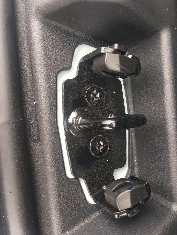 江铃集团新能源-易至EV3 等了两个多月的车疑似是翻新二手车