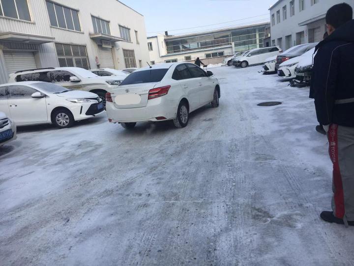 丰田-威驰 售后服务态度差,欺骗消费者