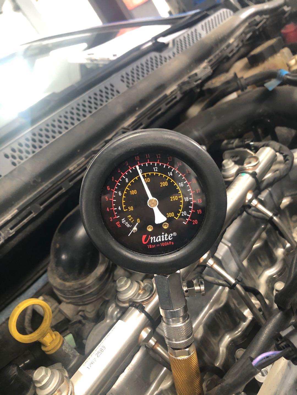 上汽通用-威朗 发动机功率低,异响,机油损耗大