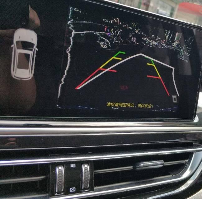长安汽车-长安CS75 车辆质量问题多,厂家4s不给修