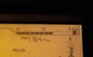 雪铁龙-世嘉 油表不准。燃油泵问题