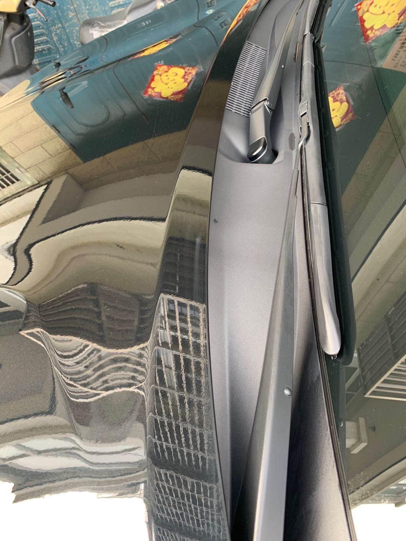 豐田-凱美瑞 送4s店做全車噴漆,噴毀了,不但不解決態度還惡劣