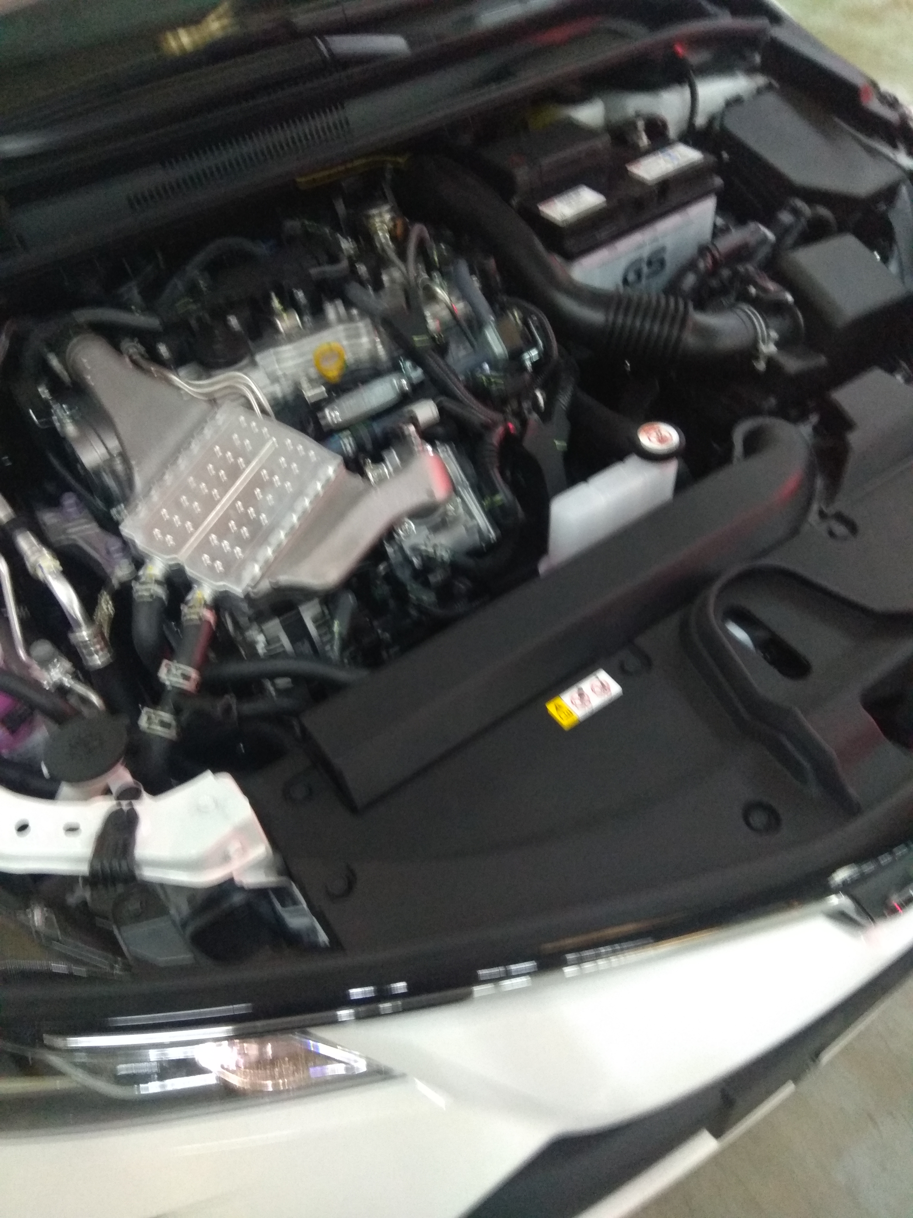 豐田-卡羅拉 4s店故意銷售有重大質量問題車輛給我